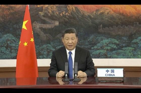 Xi Jinping : Six atouts pour vaincre le Covid-19