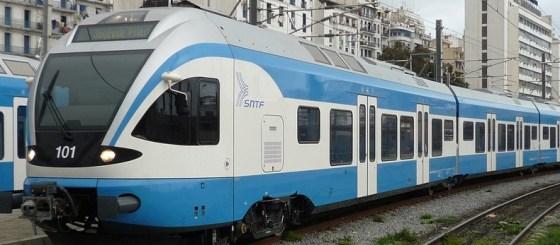 Débrayage des travailleurs de la SNTF à Alger