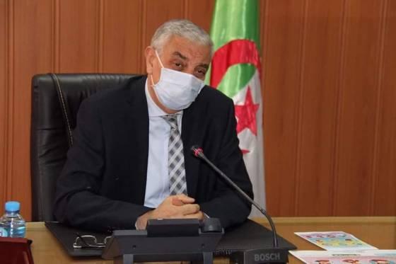 Béjaïa: Le wali tente de contenir la grogne des commerçants