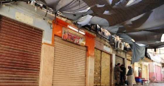 Covid-19 à Annaba: L'informel s'adapte au confinement
