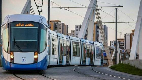 Déconfinement: Les bus et les tramways en marche