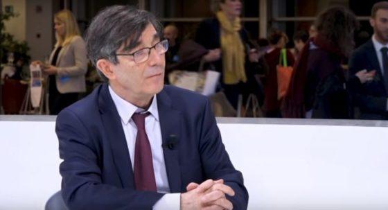Nehme au JI: Dans cette crise de Covid-19 l'Algérie s'en sort grandie