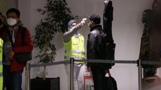 Algérie: Quelle option face à l'inquiétante hausse des contaminations ?