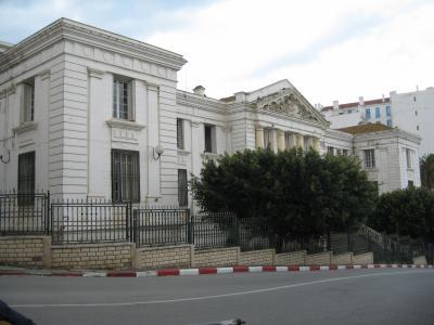 Béjaia:  Les manifestants arrêtés vendredi dernier relâchés