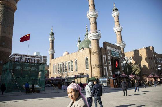 Le Xinjiang l'autre alibi foireux de Washington
