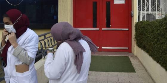 Covid-19 en Algérie: Les contaminations en hausse rappel à l'ordre de Fourar