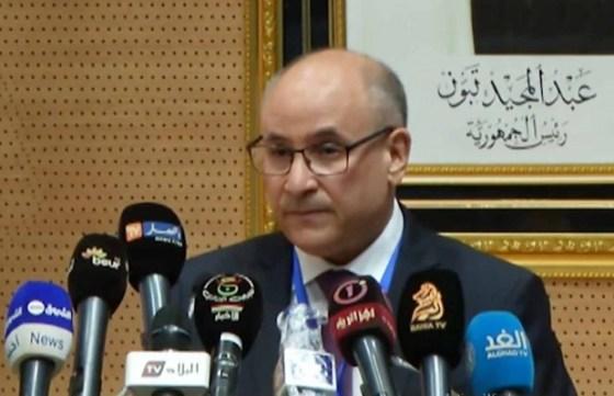Selon le SG du RND: L'Algérie fait l'objet de complots