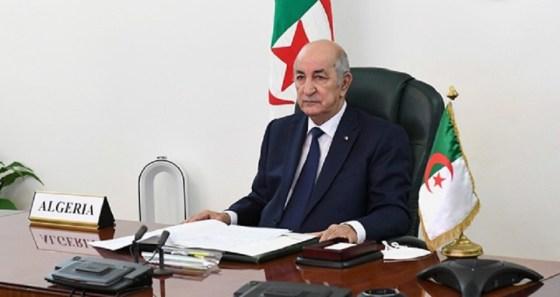 Militaires tombés en martyrs à Médéa : Le Président Tebboune présente  ses condoléances aux familles des défunts et à l'ANP