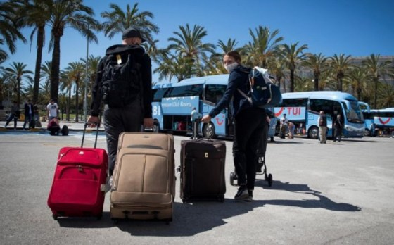 Les Algériens officiellement autorisés à voyager en Europe