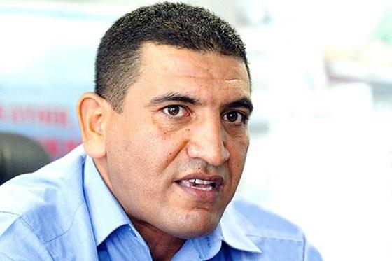 Karim Tabou et d'autres militants du hirak libérés