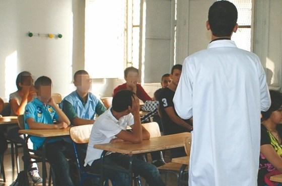 Cours de soutien: Deux professeurs entendus par la police de Skikda
