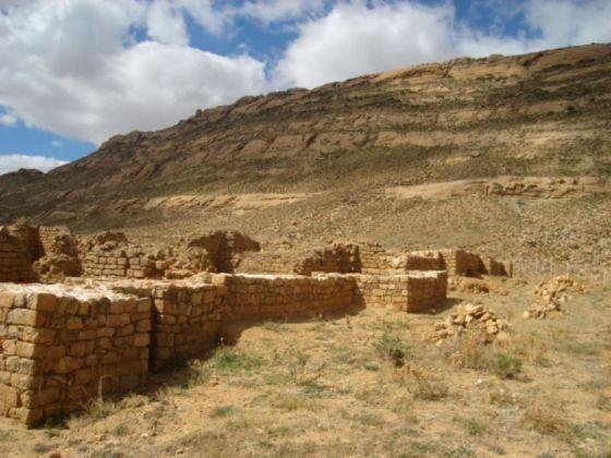 Médéa: Réhabilitation du site archéologique Achir