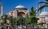 Le musée de Sainte-Sophie retrouve son statut de mosquée