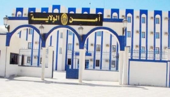 Constantine: Installation du nouveau chef de sûreté de wilaya