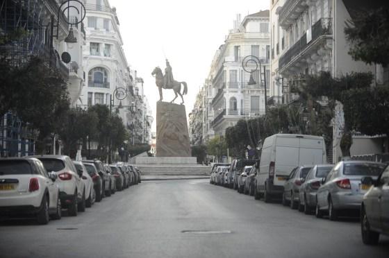 Covid-19 : reconduction des mesures de confinement partiel dans 29 wilayas