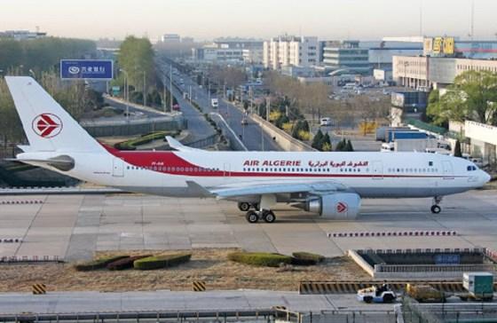 Nouvelle opération de rapatriement d'Algériens bloqués à l'étranger