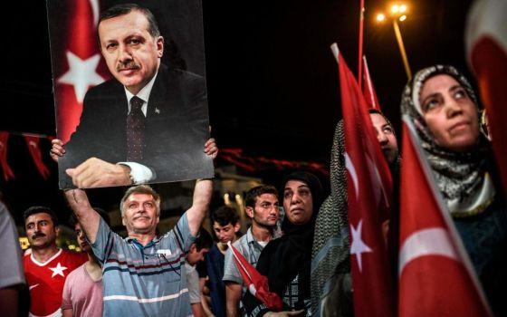 La Turquie a exorcisé ses démons gülénistes
