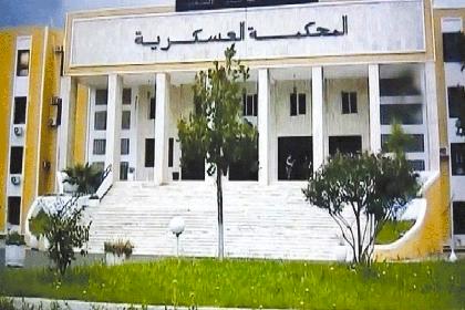 Le général à la retraite Djebbar M'henna remis en liberté