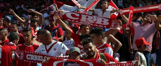 Ligue 1 de Football: Le CR Belouizdad champion d'Algérie