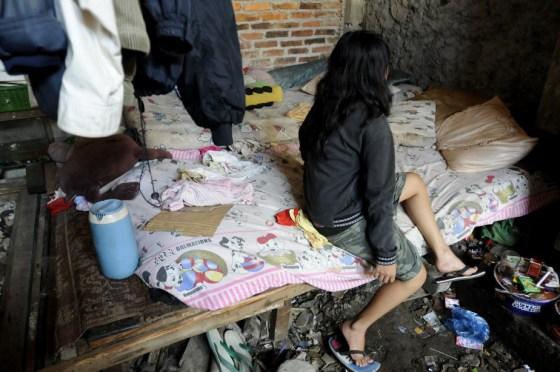 En raison de la crise due au Covid-19:La traite humaine s'amplifie