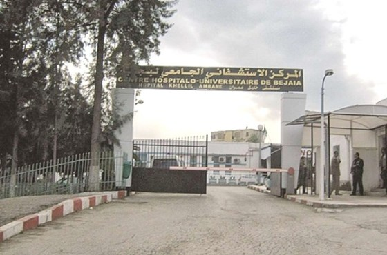 Le professeur Boudrahem au JI: La pandémie est « maîtrisée » à Béjaïa