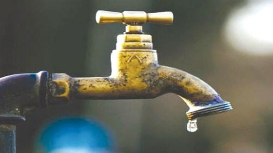 Pénurie d'eau à Annaba:  La coquette à sec