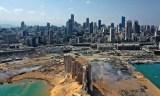 L'insoutenable drame du Liban