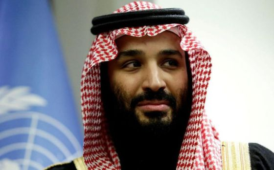 MSB aurait tenté d'assassiner Saad Al-Jabri au Canada