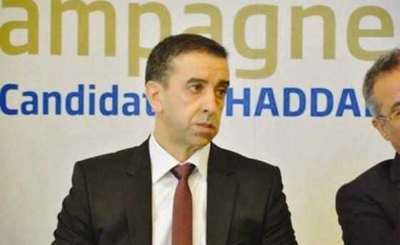 FCE: Les engagements d'Ali Haddad