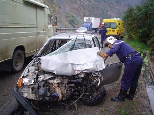 Un père et sa fille meurent dans un accident à Aïn Smara