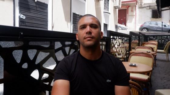 Le journaliste Khaled Drareni condamné à trois ans de prison ferme