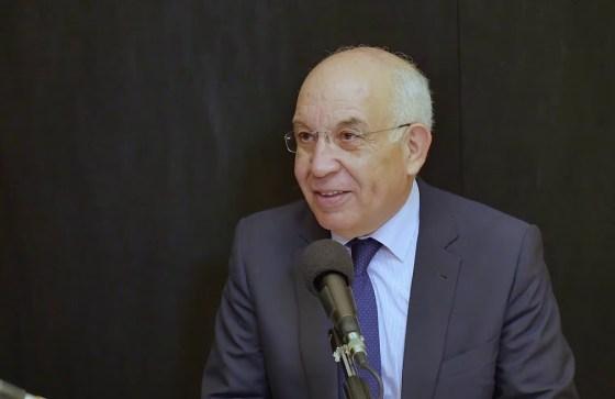 Affaire Khaled Drareni: Rahabi évoque « une pratique d'une époque révolue »