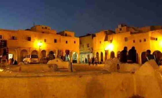 Renforcement du réseau électrique à Ghardaïa
