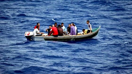 Annaba: Un enfant meurt noyé lors d'une tentative de harga