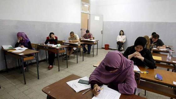 Education nationale : le calendrier des examens dévoilé