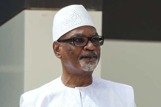 Mali: Le président Keita annonce sa démission