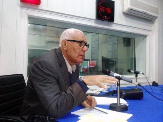 Mustapha Mekideche au JI: «L'accord tarifaire avec l'UE nécessite un report »