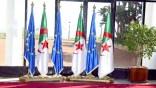 L'Algérie a demandé un report de la zone de libre-échange avec l'UE