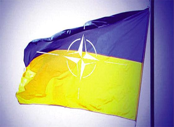 Otan : Washington soutient « la volonté d'adhésion » de Kiev