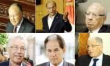 Tunis : Essebsi candidat favori, ex-serviteur des dictatures déchues