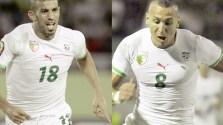 Yebda vers le Golfe, Bouazza au Red Star et Soudani en Allemagne