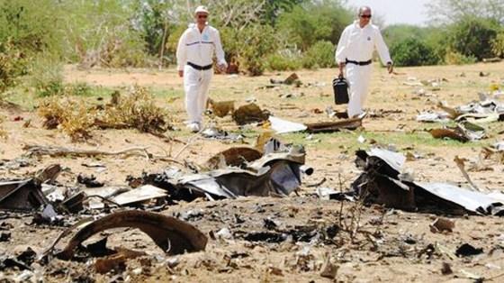 Crash du vol AH 5017 : Les victimes identifiées
