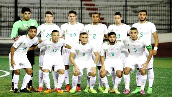 Sélection algérienne (U-23)- J.O : Avec  l'entraîneur Shurmann, c'est la bonne ?