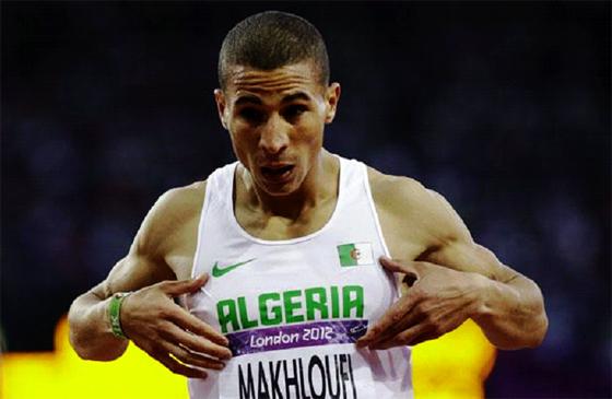 Taoufik Makhloufi : «Je réponds  à mes détracteurs sur le terrain»