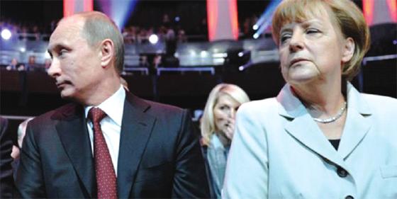 Pas de consensus politique allemand face à la Russie