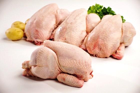 Le prix du poulet flambe