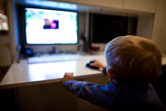 Un enfant sur trois victime de cyber intimidation