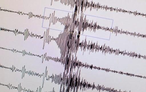 Un tremblement de terre de 3.6 degrés enregistré à Blida