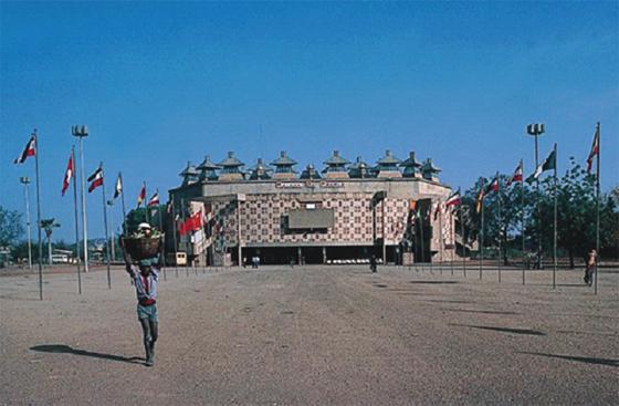 Burkina Faso : L'Assemblée intérimaire tient sa première session