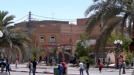 Deux morts dans des affrontements à Touggourt
